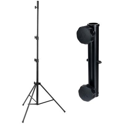 Stairville - BLS-315 Pro Lighting TV Bundle