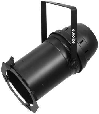 Eurolite - LED PAR-64 COB 3000K 100W Zoom