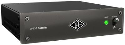 Universal Audio - UAD-2 Satellite TB3 Octo Cust.