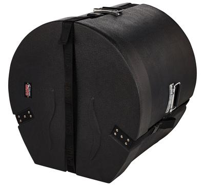 Gator - 22' x 16' Bass Drum Case