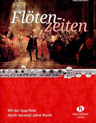 Holzschuh Verlag - Flötenzeiten