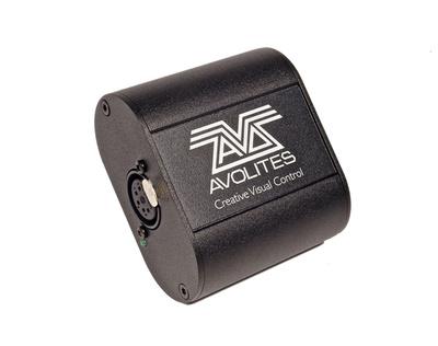 Avolites - T1 USB Interface