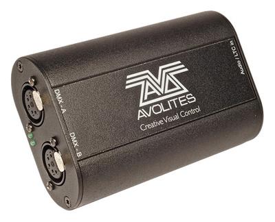 Avolites - T2 USB Interface