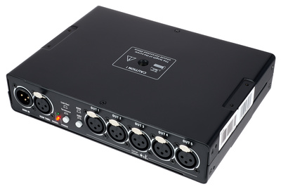 Botex - DD-5 RDM 3P