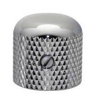 Gotoh - VK1-19 Metal Knob Chrome