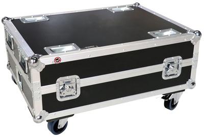 ADJ - Charging Case 6x Element Par