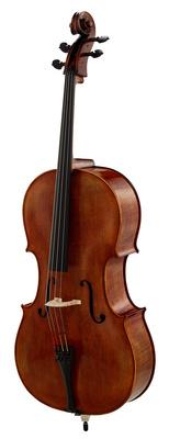 Lothar Semmlinger - No. 300 Solo Cello Oil 4/4