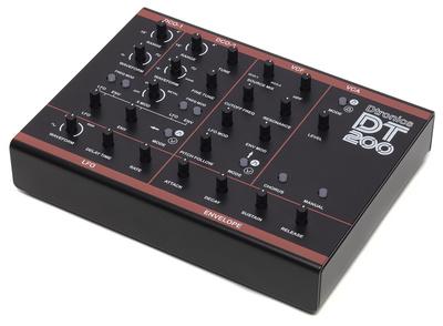 Dtronics - DT-200 V3