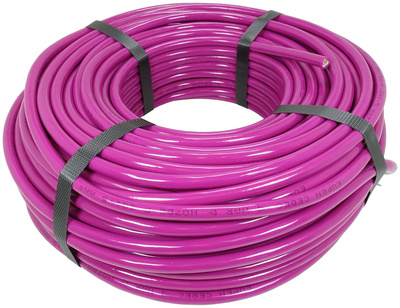 Stairville - PUR-Cable H07BQ-F 3x1,5mm² Pi