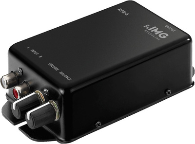 IMG Stageline - HPR-6