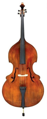 Meister Rubner - Double Bass No.68B 4/4