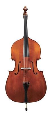 Meister Rubner - Double Bass No.68M 4/4 5-Str.