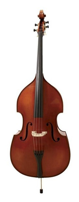 Meister Rubner - Double Bass No.69 3/4
