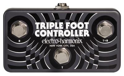 Electro Harmonix - Triple Foot Controller