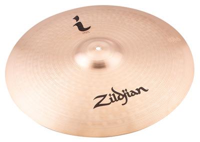 Zildjian - 19' I Family Crash medium-thin