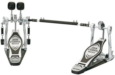 Tama - Iron Cobra HP200PTWL Pedal