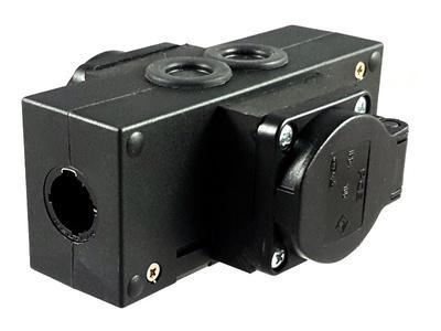 Rigport - L1S2-T1 Power Distributor
