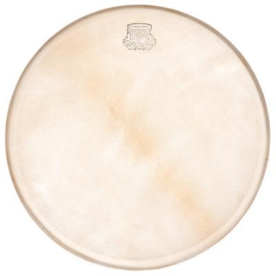 Kentville Drums - 12' Kangaroo Drum Head heavy