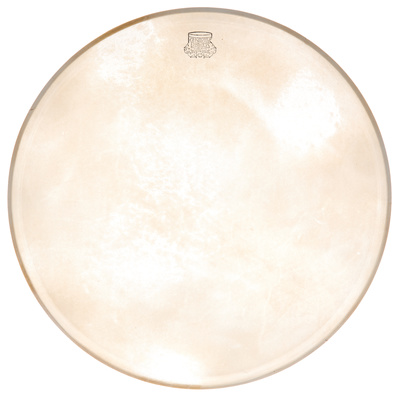 Kentville Drums - 20' Kangaroo BDrum Head heavy