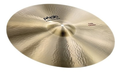 Paiste - 19' Thin Crash 602 Series