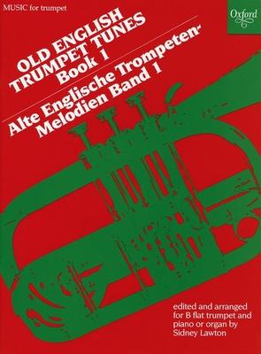 Oxford University Press - Old English Trumpet Tunes 1