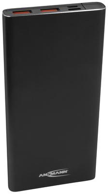 Ansmann - Powerbank 10Ah Type-C