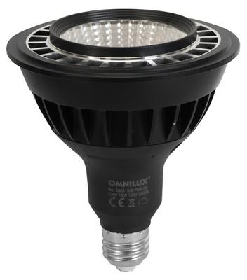 Omnilux - PAR38 COB 18W LED dim2warm