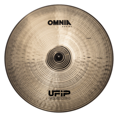 Ufip - 19' Omnia Series Crash