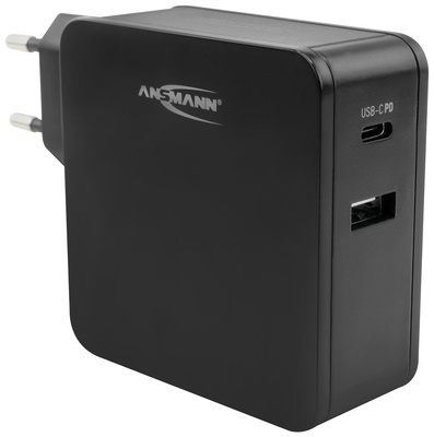 Ansmann - Home Charger 247PD