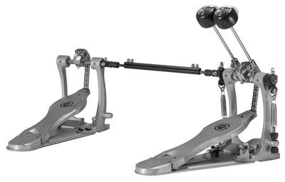 Gibraltar - GTC6-DB Double Pedal