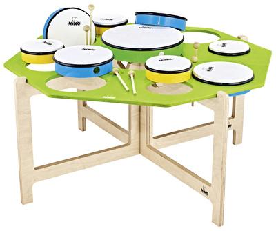 Nino - Classroom Hand Drum Set