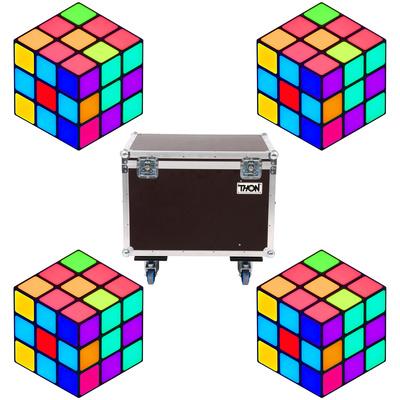 Ignition - Magic Cube 3D Bundle