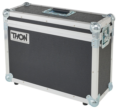 Thon - 19' Stagebox Case 4U 30 bk