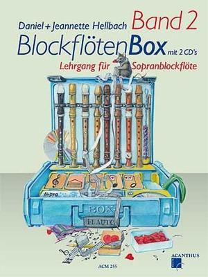 Acanthus Music - BlockflötenBox 2