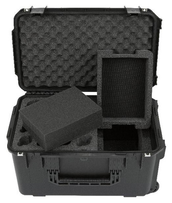 SKB - 3i Series 2213 16 Mic Case