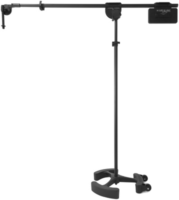 Latch Lake - micKing 2200 BF Boom Stand Chr