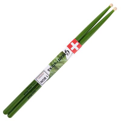 Agner - Jazz Rock Green Sticks