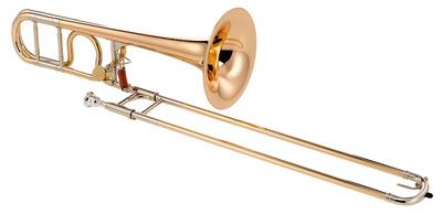 B&S - MS14I-L Bb/F-Trombone