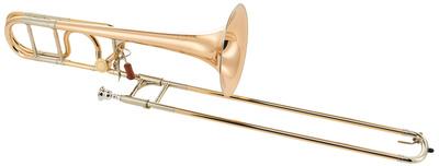 B&S - MS14IK-L Bb/F-Trombone