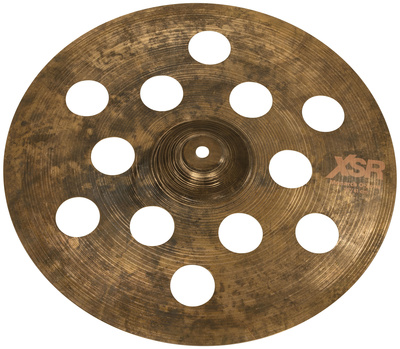 Sabian - 16' XSR Monarch O-Zone Crash
