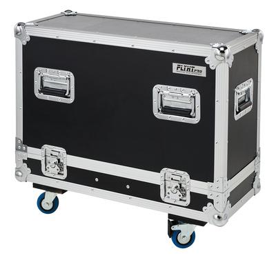 Flyht Pro - Case The box pro DSP 108