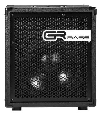 GR Bass - Cube 112-8