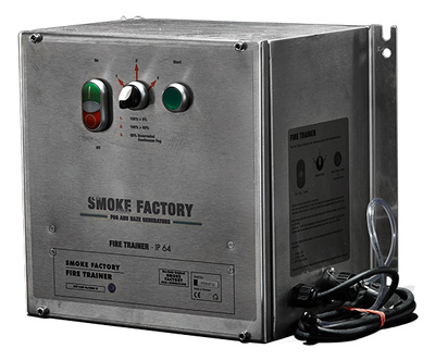 Smoke Factory - Fire Trainer IP64