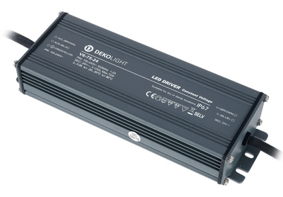 Dekolight - Power Supply IP CV V6-75-24