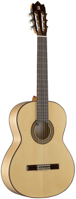 Alhambra - 3F Flamenco incl.Gig Bag