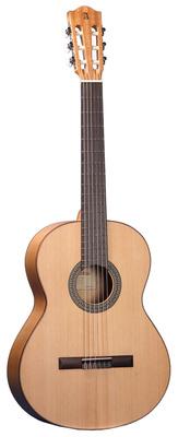 Alhambra - 2F Flamenco incl.Gig Bag