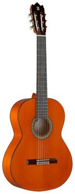 Alhambra - 4F Flamenco incl.Gig Bag