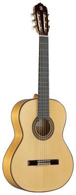 Alhambra - 7FC Flamenco incl.Gig Bag