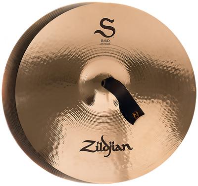 Zildjian - 18' S Family Band Pair MH