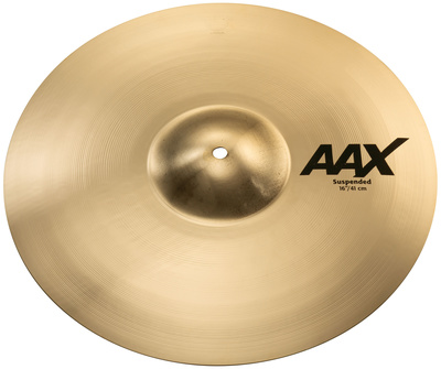 Sabian - 16' AAX Suspended Br